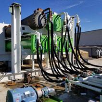 Precision Services Electrical Maintenance